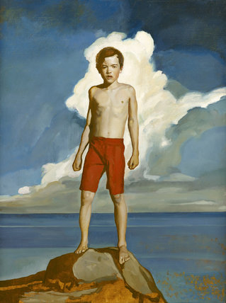 In the Shadows (Boy Meets Man) by Noah Buchanan