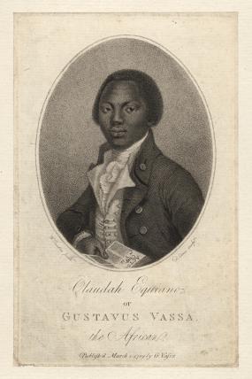 Olaudah Equiano Family