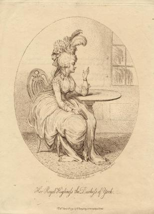 Frederica Charlotte Ulrica Catherina, Duchess of York and Albany