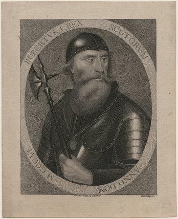 Robert I ('The Bruce')