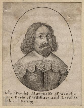 John Paulet, 5th Marquess of Winchester