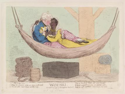 King William IV ('Wouski')