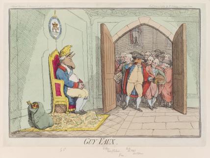 'Guy Vaux'