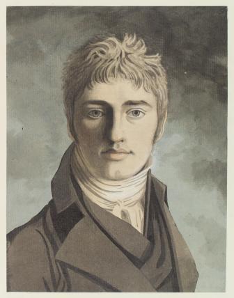 Edward Francisco Burney