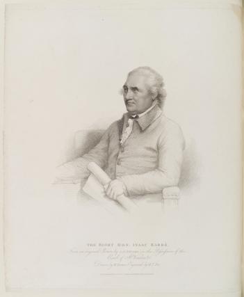 Isaac Barré