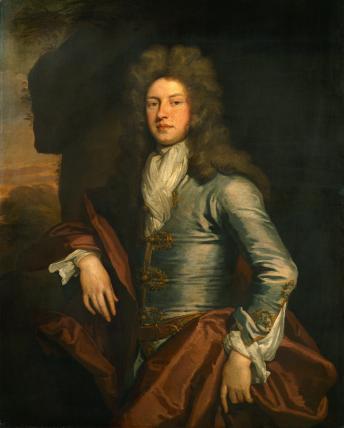 Charles Montagu, 1st Earl of Halifax