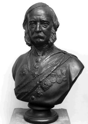 Sir James Yorke Scarlett