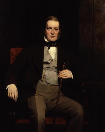 Sir William Molesworth, 8th Bt