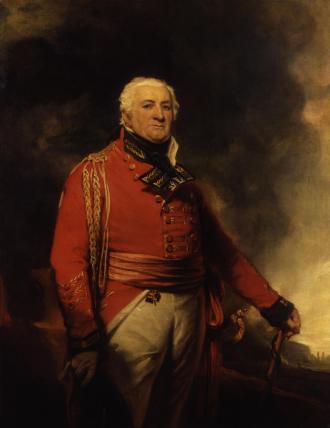 William Popham