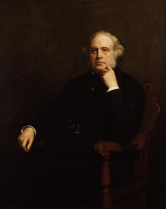 John Bright