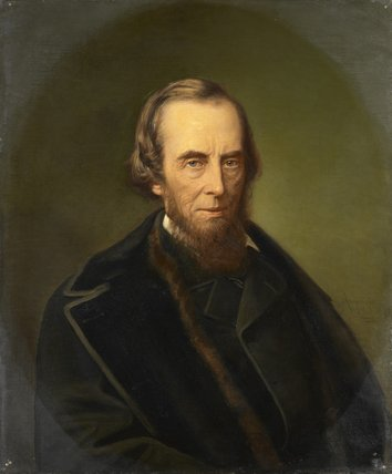 (William) Henry Lytton Earle Bulwer, Baron Dalling and Bulwer