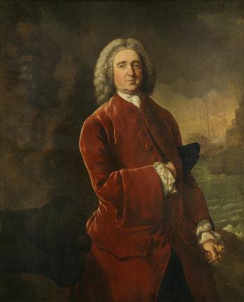 Edward Vernon