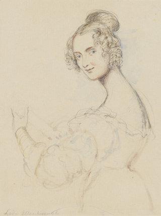Jane Elizabeth, Countess of Ellenborough