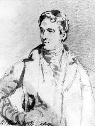 William Henry Lyttelton, 3rd Baron Lyttelton