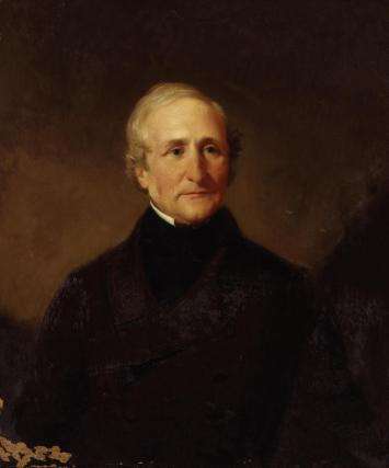 Sir Edward Sabine