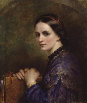 Ann Mary Newton (née Severn)