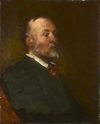 Sir Andrew Clark, 1st Bt