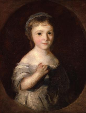 Georgiana Cavendish (née Spencer), Duchess of Devonshire