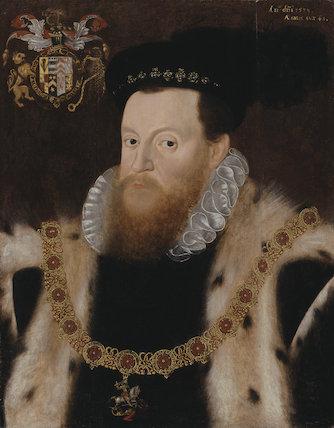 Sir Henry Sidney