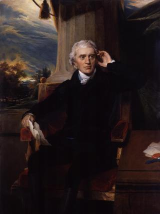 Sir Francis Baring, 1st Bt
