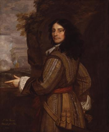 Sir John Harman