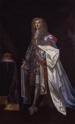 Thomas Osborne, 1st Duke of Leeds ('Lord Danby')