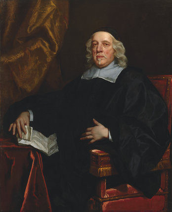 Sir Edward Nicholas