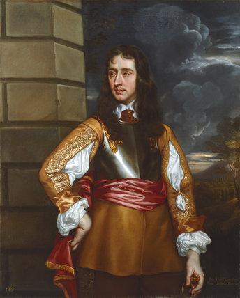 Sir William Compton