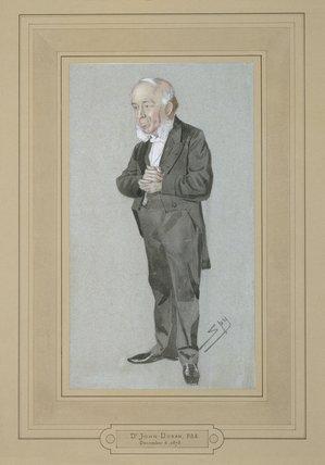 John Doran