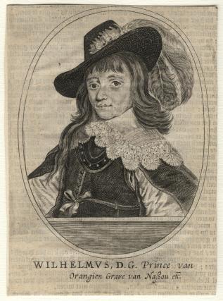 William II of Orange-Nassau