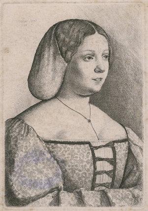 Petrarch's Laura