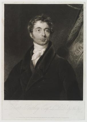 southey women From men to women, and were looked upon as lower literature by celebrated   include charles lamb, robert southey, sir thomas e croft, lady caroline.