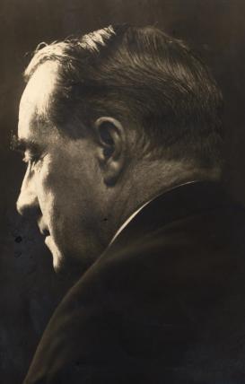 Stanley Baldwin, 1st Earl Baldwin