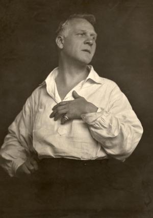 Fedor Ivanovitch Chaliapin