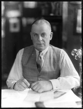 Sir Charles Blake Cochran