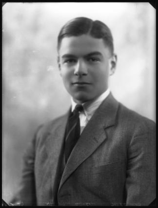Sir Max Aitken