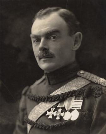 Charles Henry Gordon-Lennox, 8th Duke of Richmond and 3rd Duke of Gordon - 42642