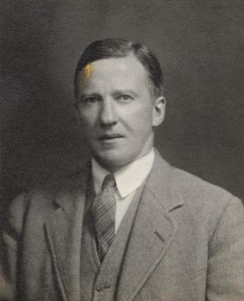Sir Eric Keightley Rideal