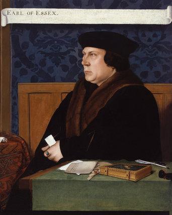Thomas Cromwell, Earl of Essex
