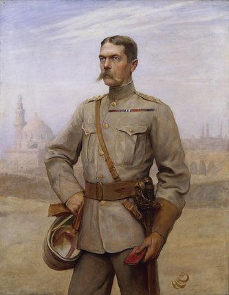 Herbert Kitchener, 1st Earl Kitchener