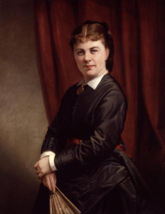 Marie Effie (née Wilton), Lady Bancroft