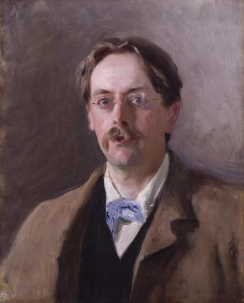 Sir Edmund William Gosse