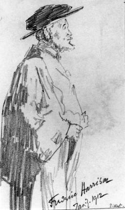 Frederic Harrison