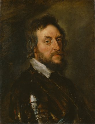 Thomas Howard, 14th Earl of Arundel