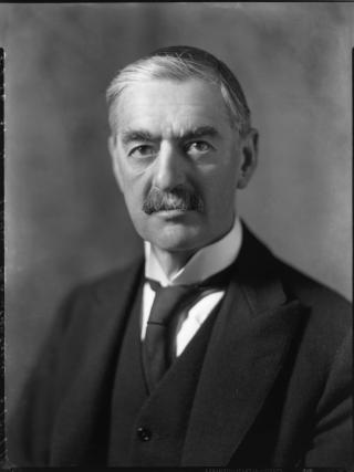 Opinions on Neville Chamberlain