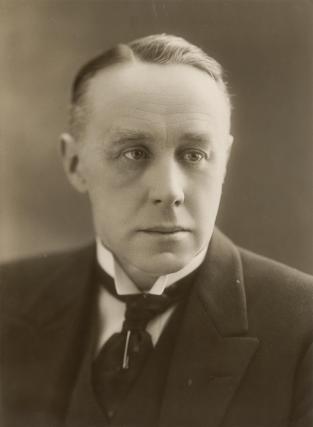 Norman McKinnel biography