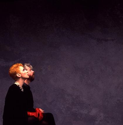 Eurythmics (Annie Lennox; David Stewart)