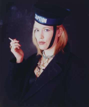 Cerys Matthews ('Portrait of a Girl with a Lovely Voice')