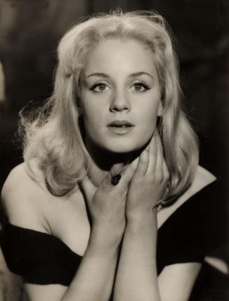 mary ure death
