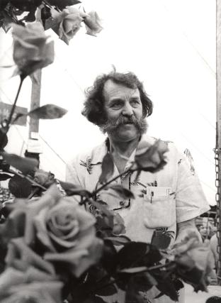 Harry Wheatcroft